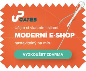 Vyskúšať zadarmo UPgates e-shop